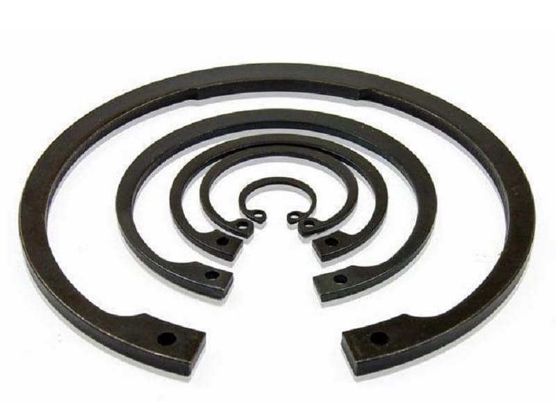 Как снять стопорное кольцо технология и инструмент виды, приемы, характеристика