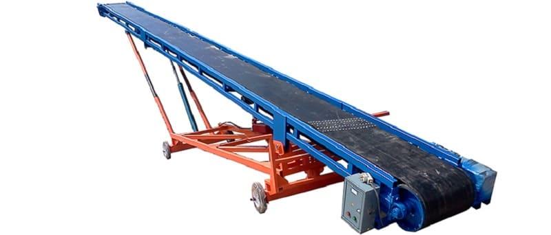 Конвейер назначение и область применения фольксваген транспортер т5 предохранитель топливного насоса