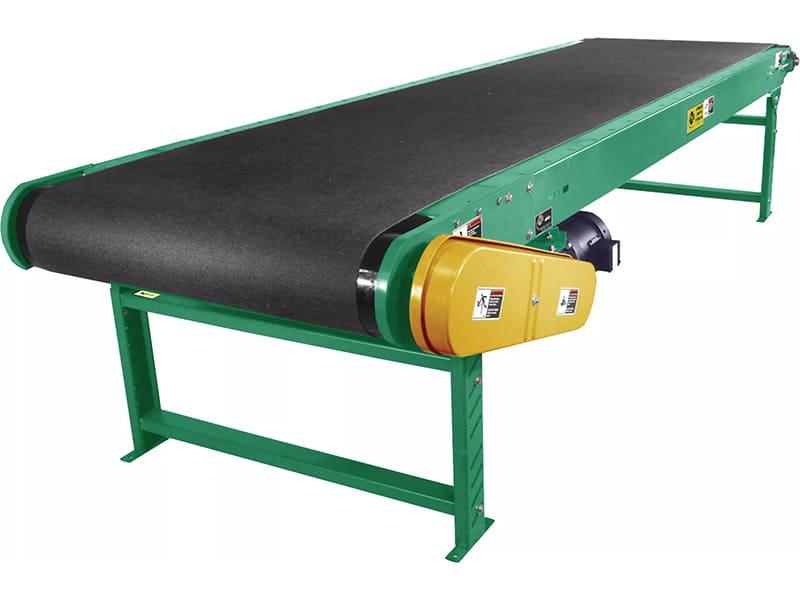 Ленточные конвейеры назначение типы область применения кожухи для конвейеров