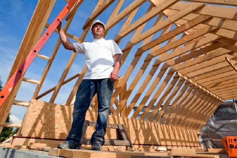 Плотник обязанности, навыки, сферы работы
