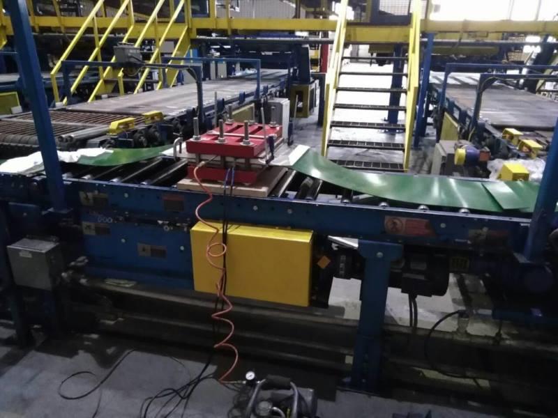 Конвейерные ленты и оборудование фольксваген транспортер россии авито
