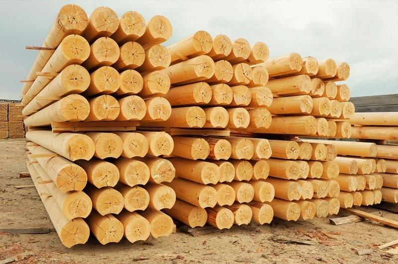 Лесоматериалы