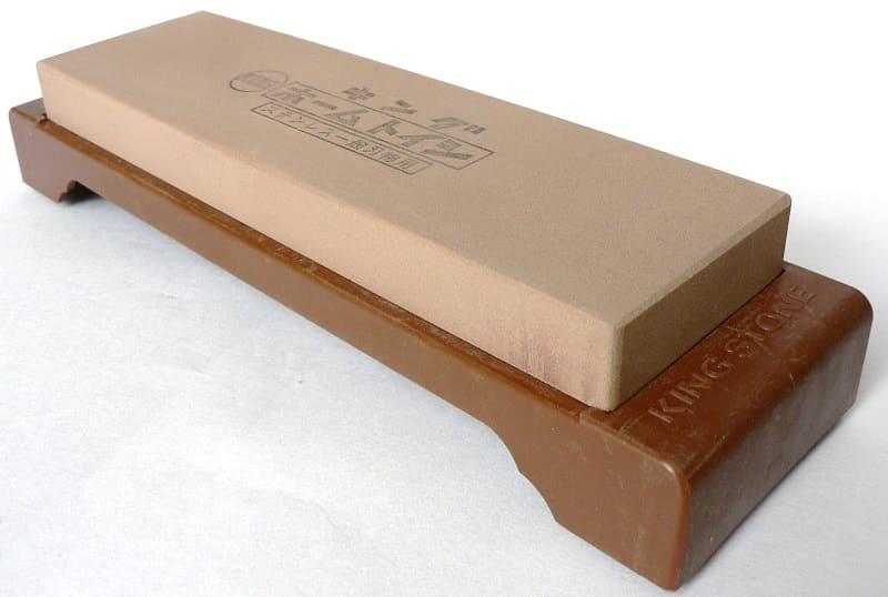 Брусок из Японского водного камня