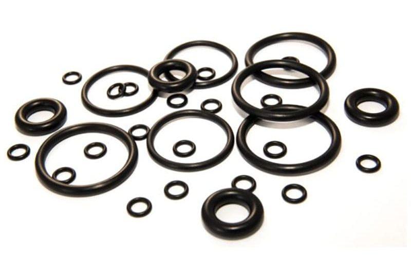 Резиновое кольцо уплотнителя круглого сечения