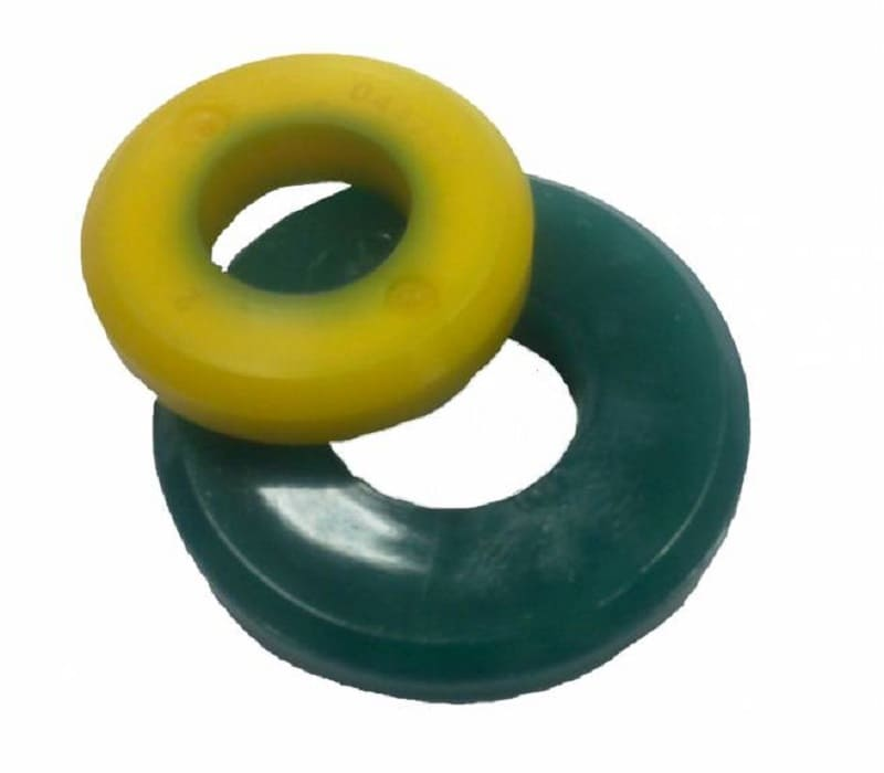 Резиновое кольцо уплотнителя круглого сечения из полиуретана