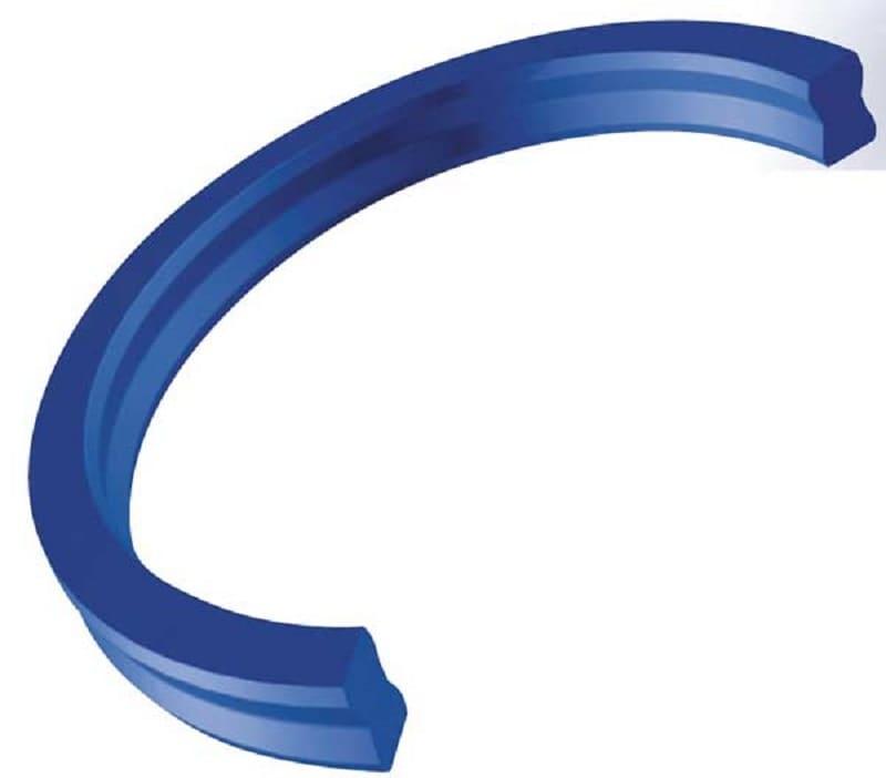 Кольцо для статического уплотнения