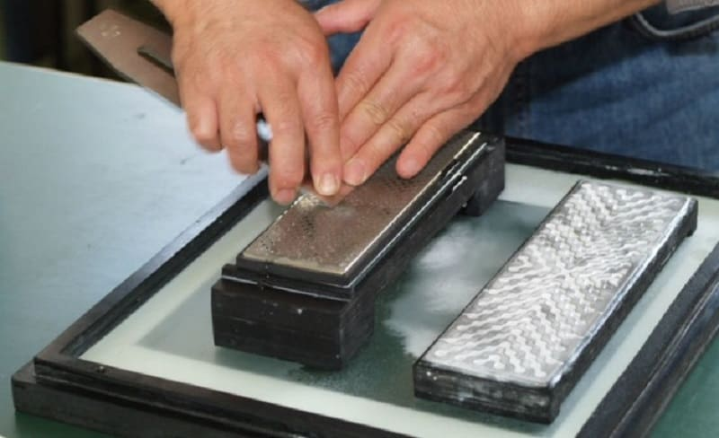Доводка и притирка технология, инструменты, материалы