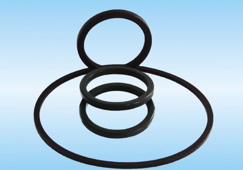 Маркировка уплотнительных колец круглого сечения