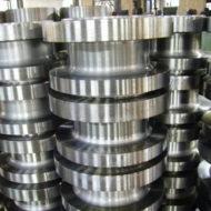 Вид легированной стали